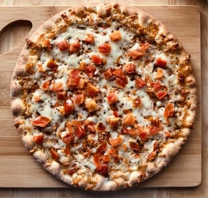 pizza fav