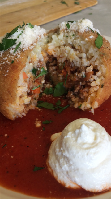 5 Fascinating Facts About Rice Balls | Fun things to know about Arancini 1