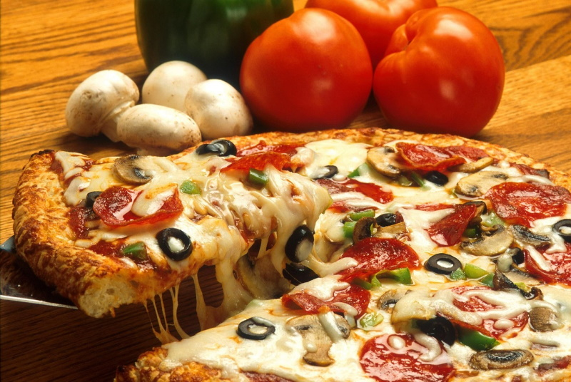 101 Amazing Pizza Facts 3